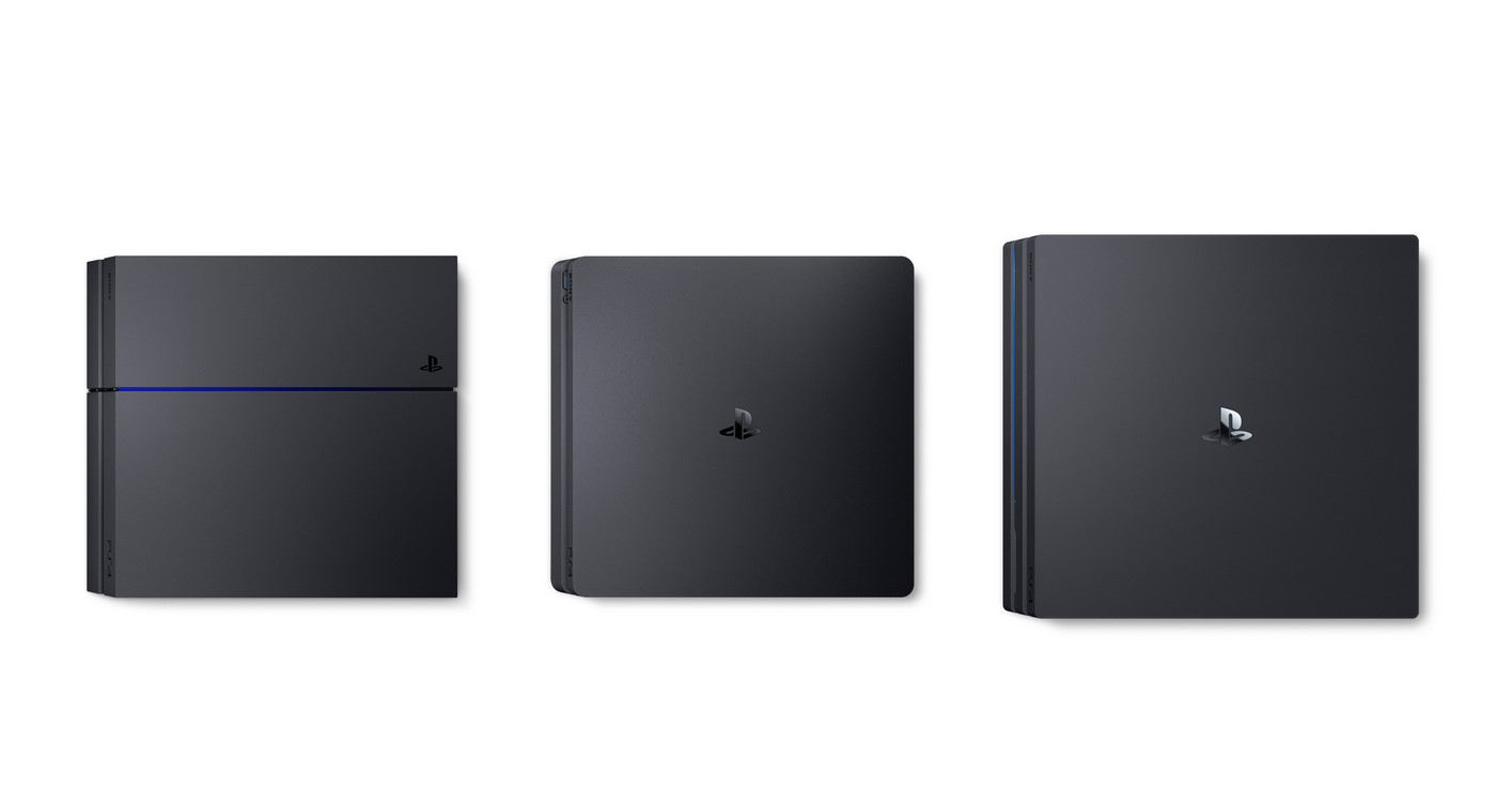Details about Refurbished Sony PlayStation 4 Gaming Consoles - Black