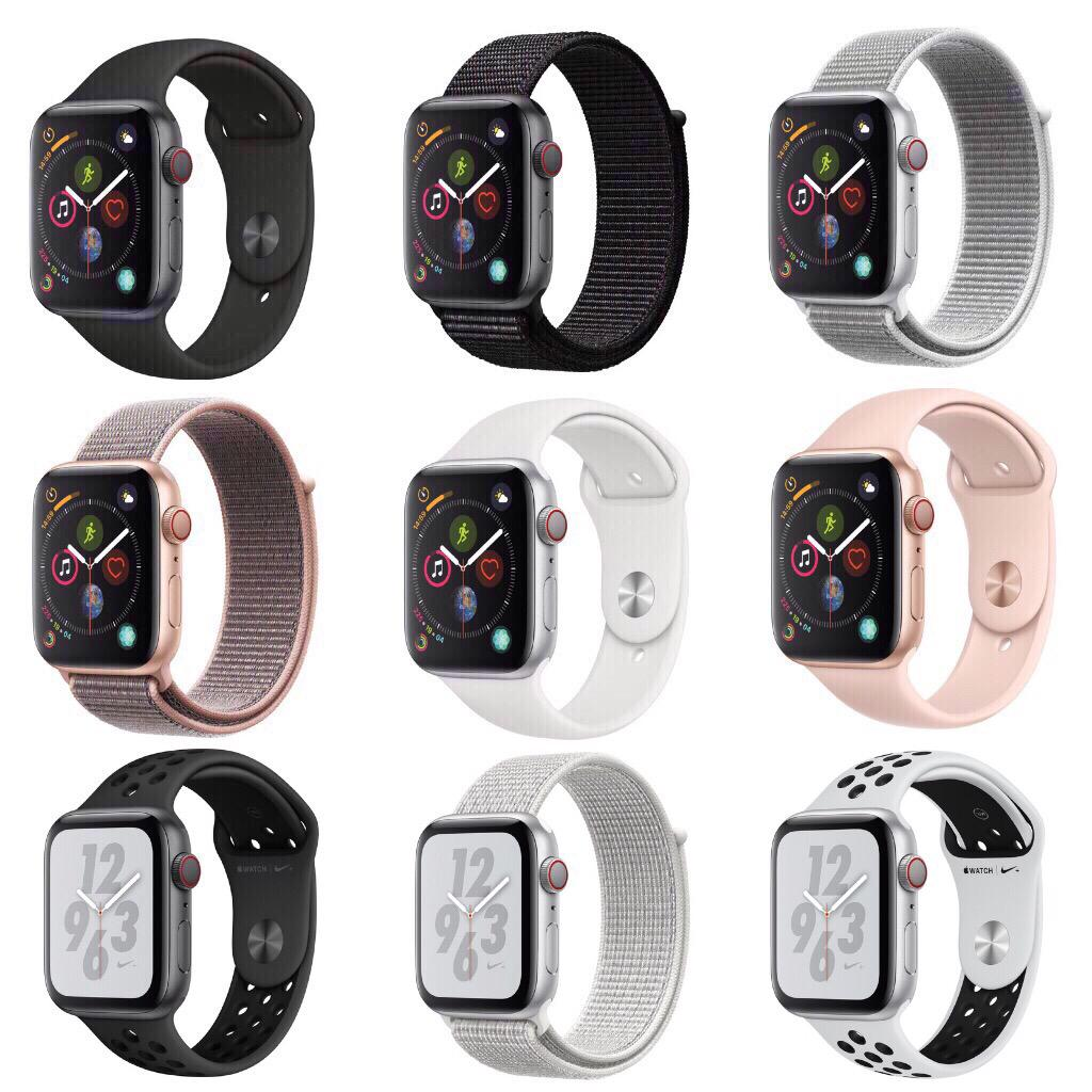 68f922c1 Details about Brand New Apple Watch Series 4 - 44mm (GPS + Cellular) - All  Colors