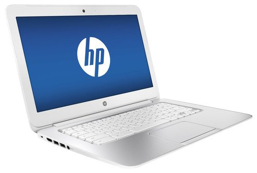 Details about HP Chromebook 14 G1 - Intel Celeron - 4GB RAM 16GB SSD - White