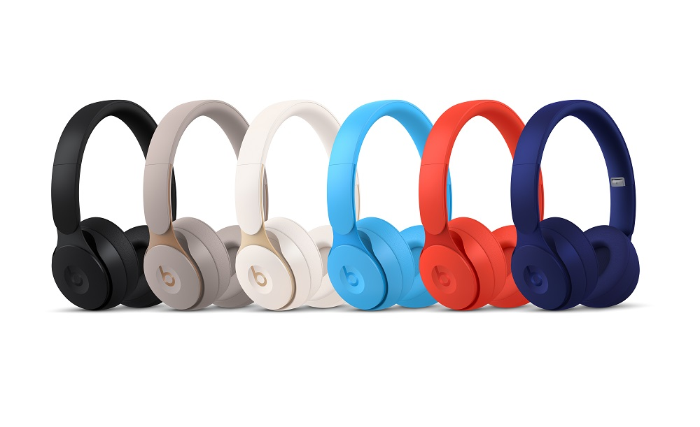 Brand New Beats Solo Pro Wireless Noise Canceling On Ear Headphones All Colors Ebay