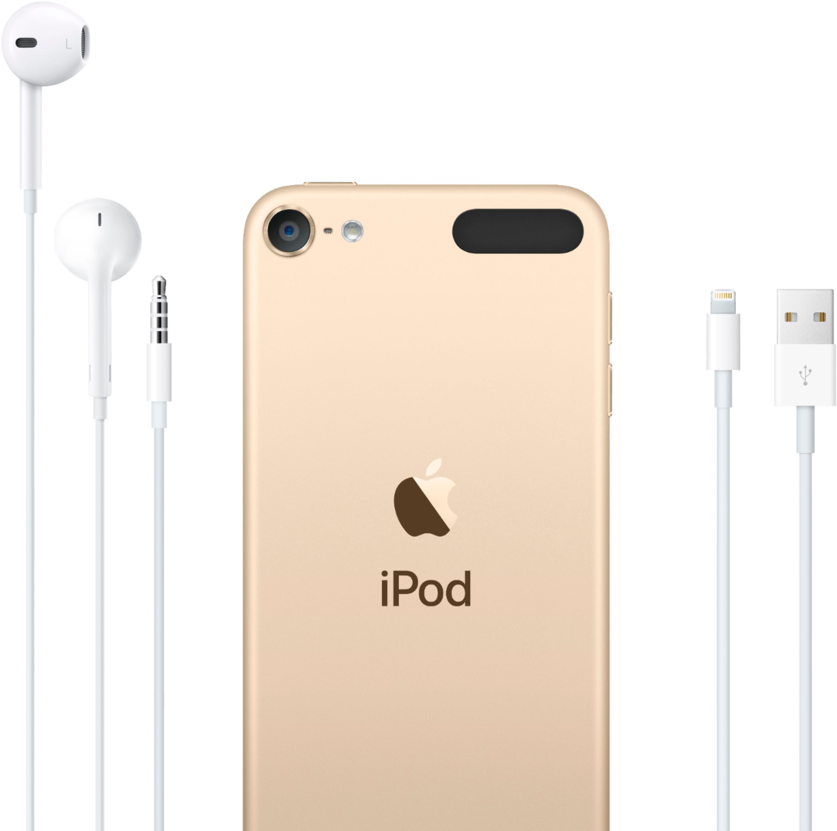 Brand New Apple iPod touch 32GB MP3 Player (7th Generation Latest Model) - Gold | eBay