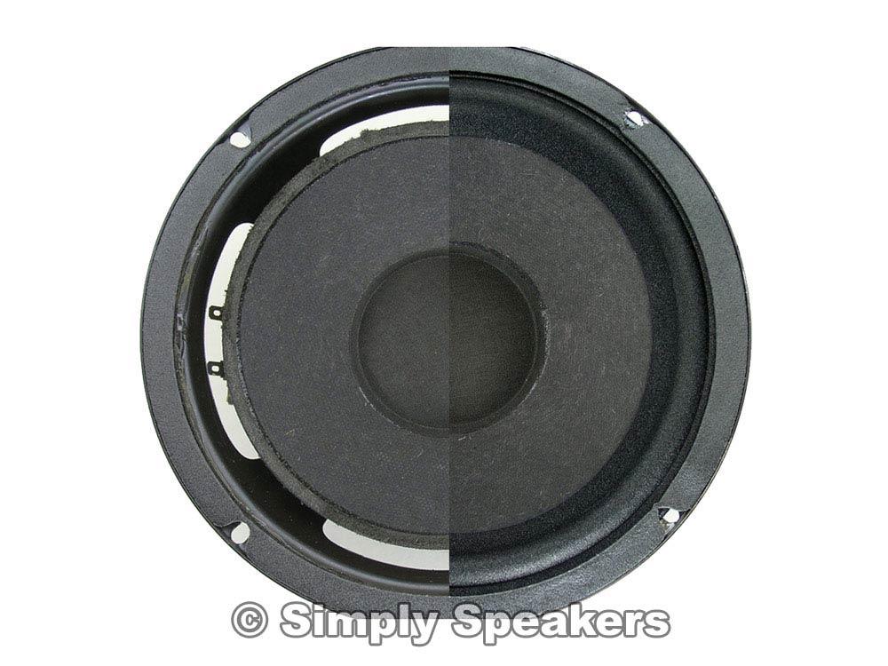 Foam Speaker Repair Kit for Boston Acoustics Sub Sat 6 Sub-Woofer Sat Six Sat6